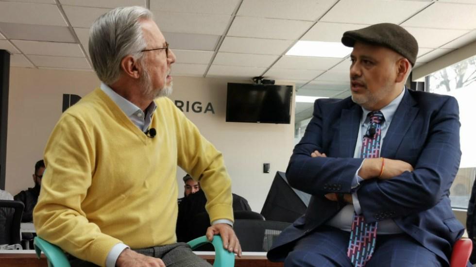 René Franco: De la taquilla al Stand up, el teatro y la televisión en México