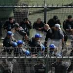 Policías federales agreden a agentes capitalinos; entrevista con Omar García Harfuch