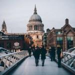 Las mejores ciudades del mundo - https://unsplash.com/