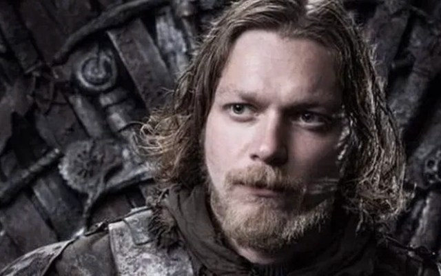 Murió actor que participó como extra en 'Game of Thrones' - Andrew Dunbar Game of Thrones