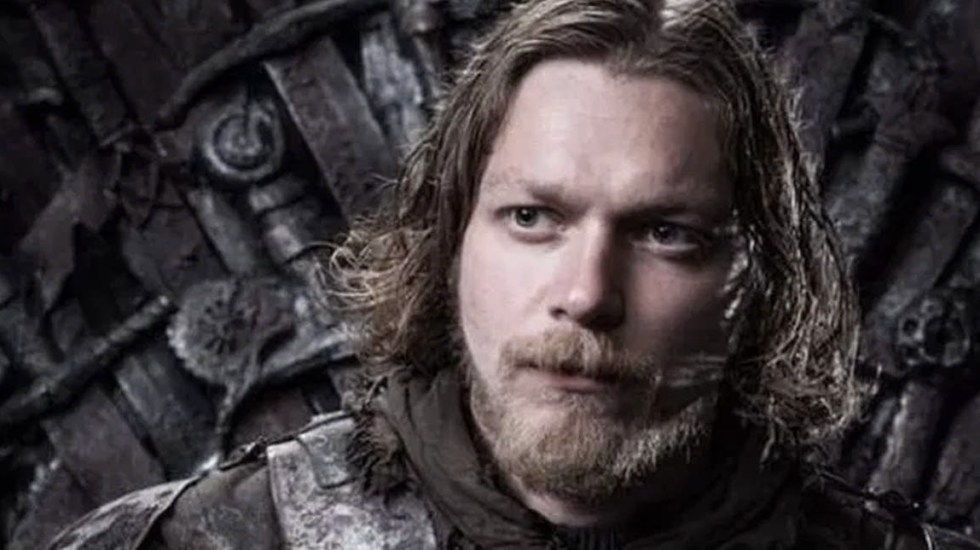 Murió actor que participó como extra en 'Game of Thrones' - Andrew Dunbar Game of Thrones