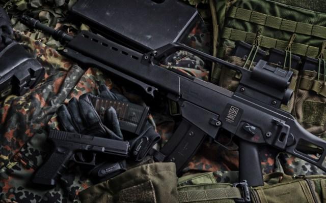 Acceso a armas explica asesinatos en las protestas de EE.UU., afirma ONU - Foto de Specna Arms para Unsplash