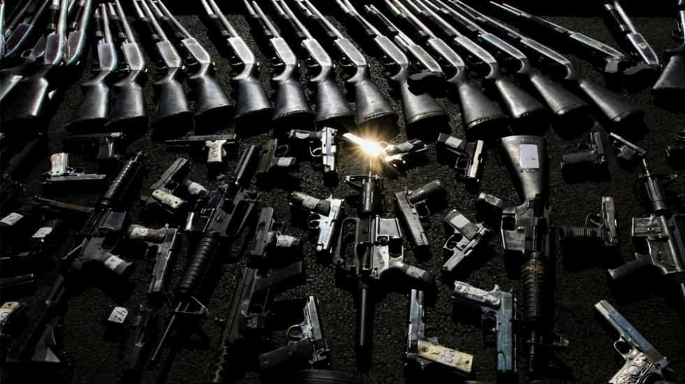 Felipe Calderón asegura que 'Rápido y Furioso' fue un operativo secreto de EE.UU. - armas rápido y furioso