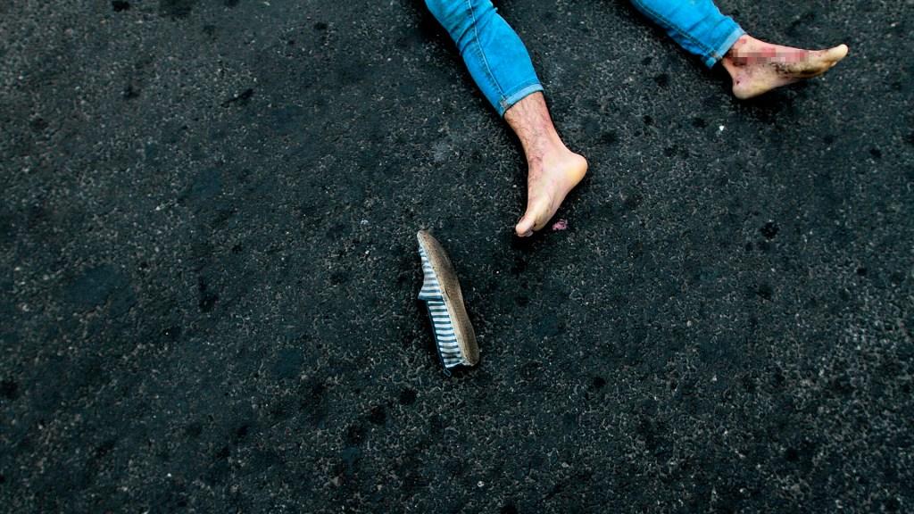 Feminicidios en México se duplican en cuatro años - Foto de Notimex