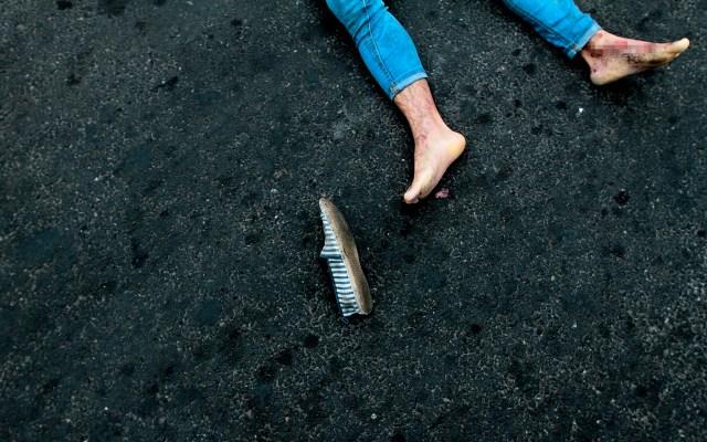 Al menos 17 mujeres murieron por violencia machista en Nicaragua - Foto de Notimex