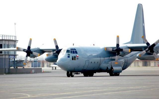 Desaparece avión militar de Chile con 38 personas - Foto de El Dínamo