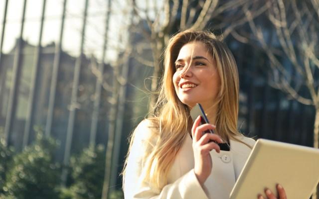 El asistente virtual de voz; práctico, rápido y seguro