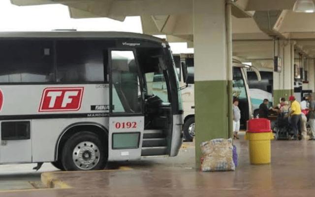 Inician descuentos a estudiantes y maestros en transportes por vacaciones - Foto de El Mañana de Reynosa