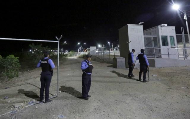 Aumenta a 19 la cifra de presos muertos en una pelea en cárcel de Honduras - Carcel El Porvenir Honduras
