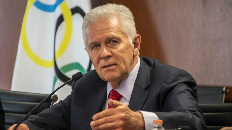 México buscará mejorar en Tokio 2020 su actuación de Río 2016 - Carlos Padilla COM