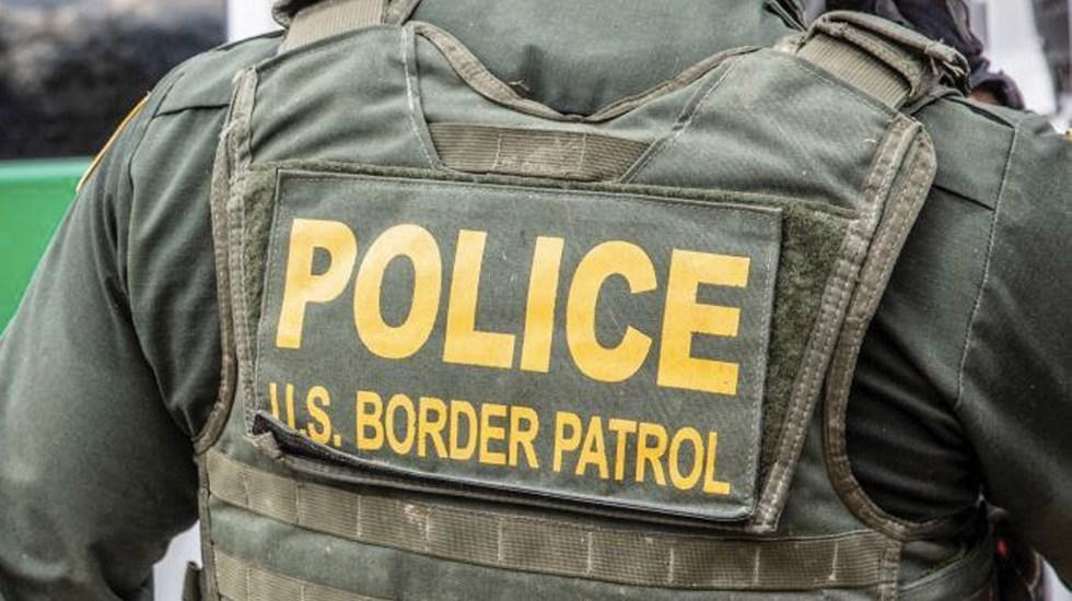 EE.UU. amplía programa para devolver migrantes a México - Foto de Twitter CBP