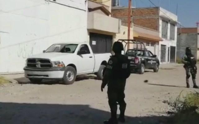 Localizan a algunas personas sustraídas de centro de rehabilitación en Guanajuato - Foto de Foro TV