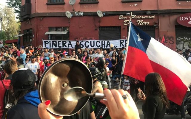 Presidente de Chile promulga reforma para habilitar plebiscito de nueva Constitución - Presidente de Chile promulga reforma para habilitar plebiscito de nueva Constitución