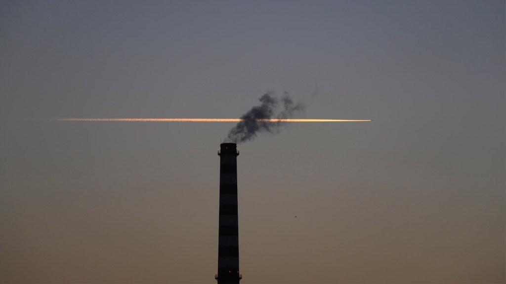 Récord de emisiones de CO2 en 2019 agravará la crisis climática - Foto de Mladen Borisov / Unsplash
