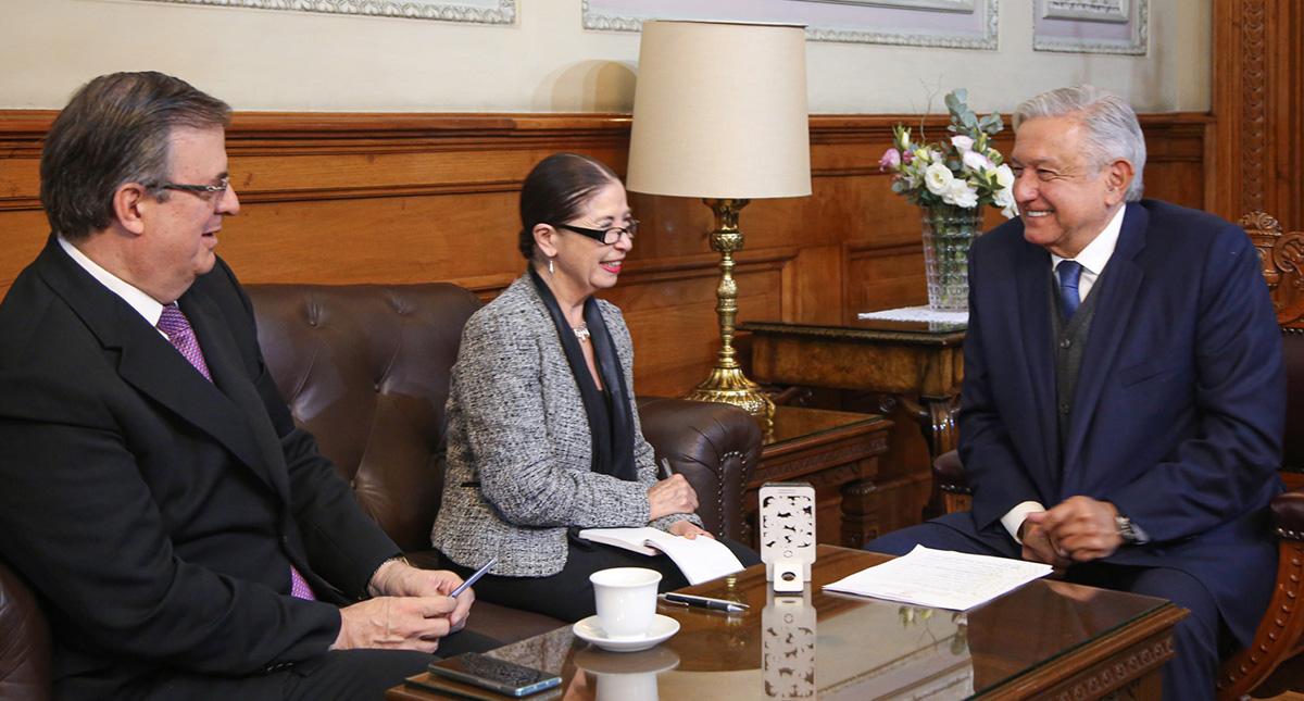 López Obrador conversa con Justin Trudeau; agradece apoyo por T-MEC