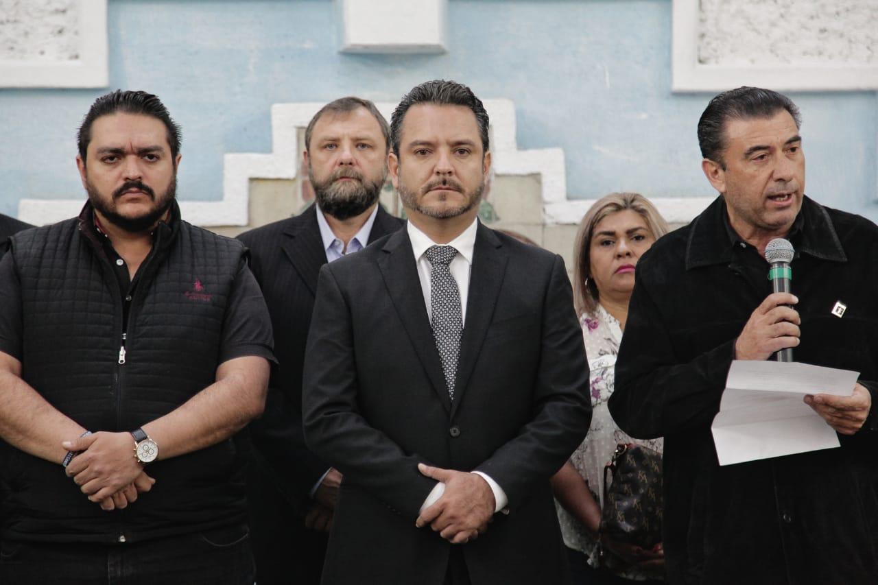 Asesinan a encargado de Seguridad Pública de Cuernavaca