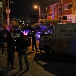 En Morelos, el 96.9% de los homicidios son impunes: alcalde de Cuernavaca