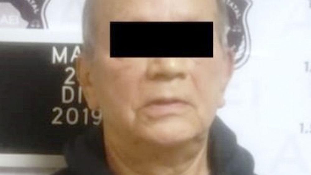 Vinculan a proceso a exsecretario de Gobierno de Chihuahua por peculado - Detienen a exsecretario de Gobierno de Chihuahua por peculado