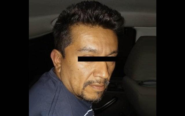 """Detienen a """"El H"""", implicado en asesinato de alcalde de Valle de Chalco - El H detenido ataque alcalde Valle de Chalco"""