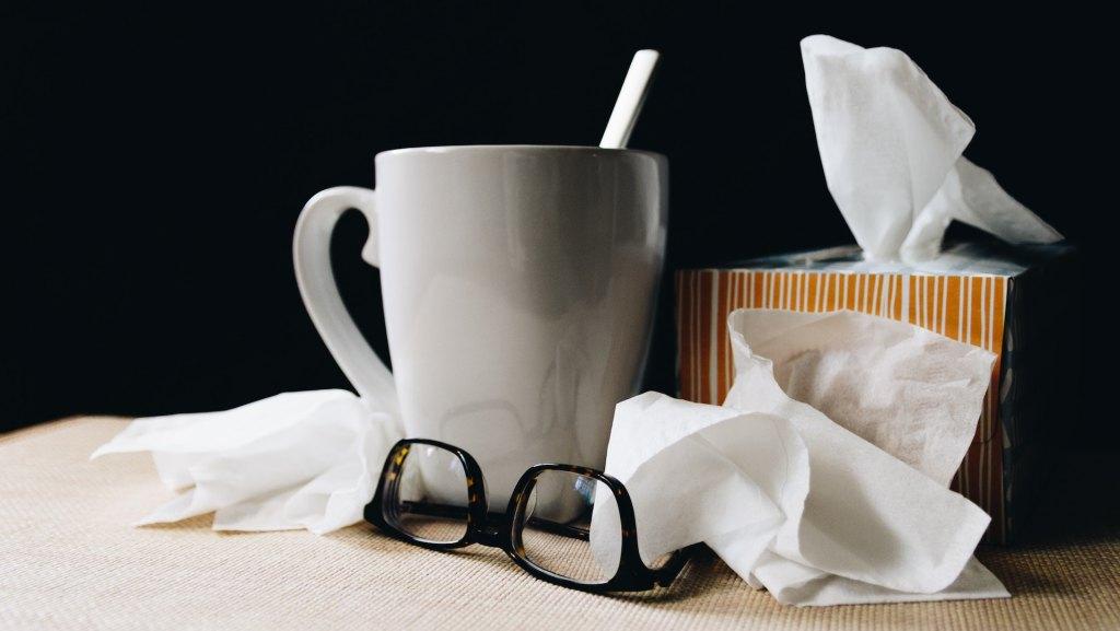Época invernal, riesgo para personas con males respiratorios y cardiacos - Enfermedades de la Época Invernal. Foto de Kelly Sikkema para Unsplash.