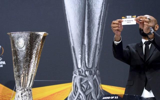 Así se jugarán los Octavos de Final de la Europa League - Foto de EFE/ EPA/ LAURENT GILLIERON.