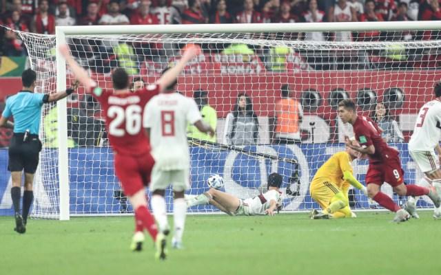 Firmino corona al Liverpool como nuevo campeón del Mundial de Clubes - Foto de EFE