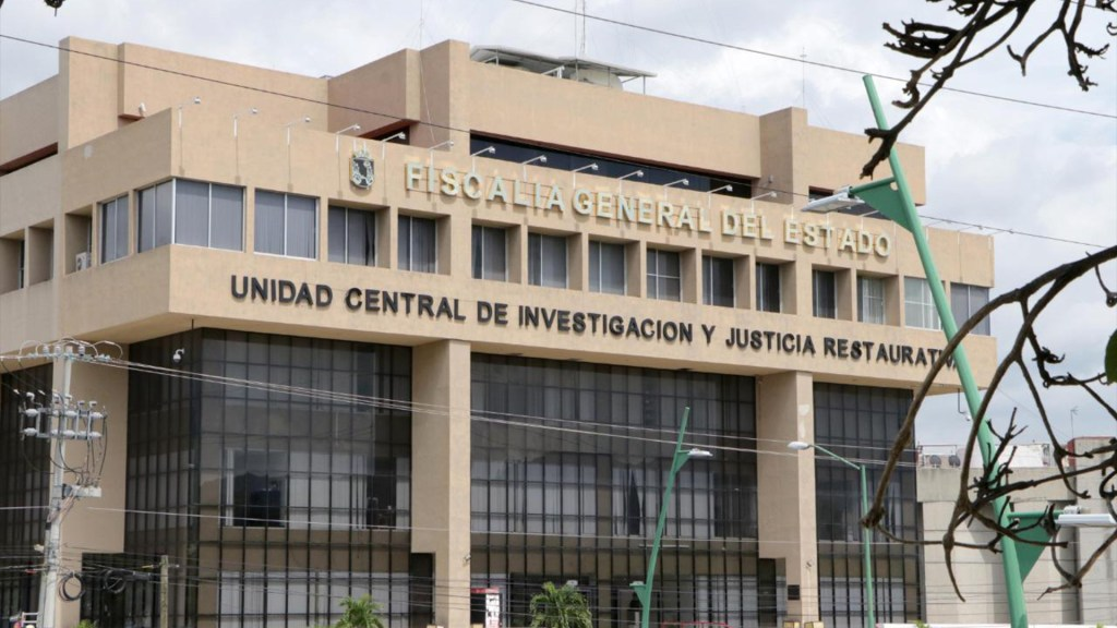 Fiscalía investiga hallazgo de mujer muerta en Tuxtla Gutiérrez, Chiapas - Edificio sede de la Fiscalía de chiapas. Foto de fge.chiapas.gob.mx