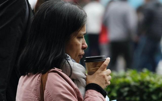 En regreso a clases, activan alertas por frío en Ciudad de México - Frío bajas temperaturas Ciudad de México