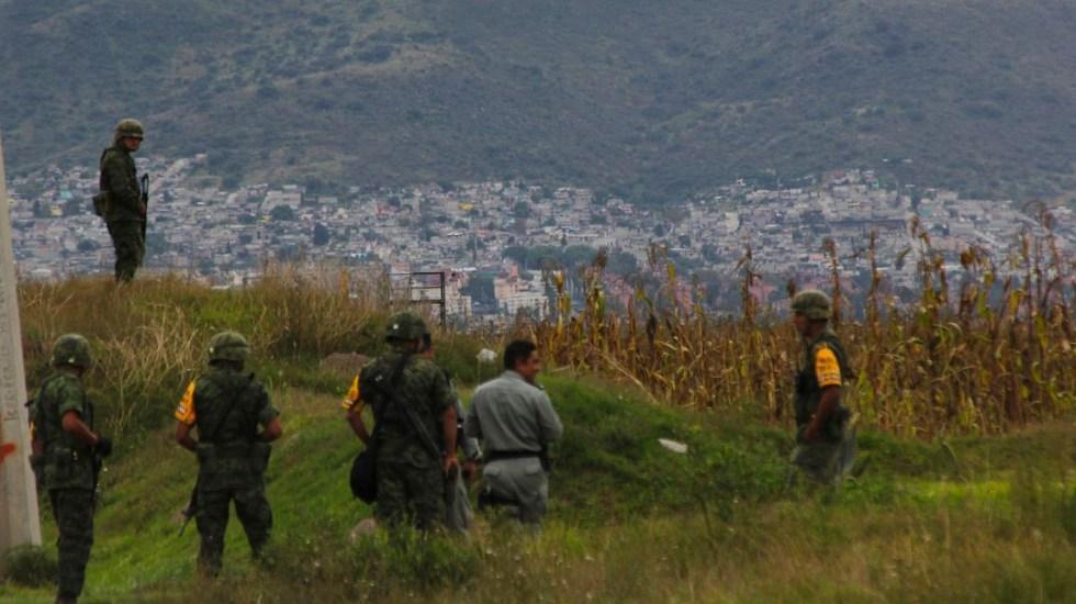 Desalojan a habitantes de Tuxpan, Veracruz por fuga en gasoducto - Desalojan a habitantes de Tuxpan, Veracruz por fuga en gasoducto