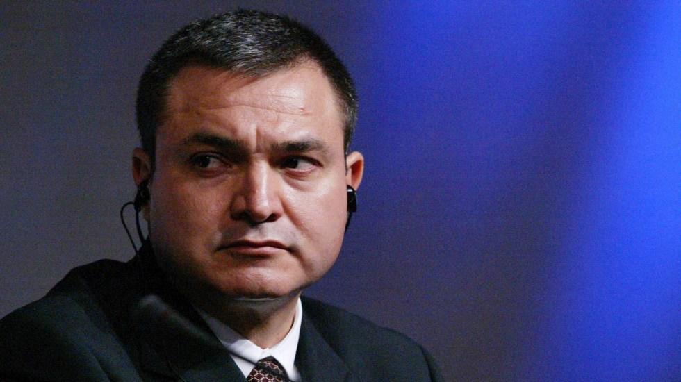"""Fiscales solicitan """"Designación de Caso Complejo"""" contra García Luna - Genaro Garcia Luna exsecretario seguridad"""