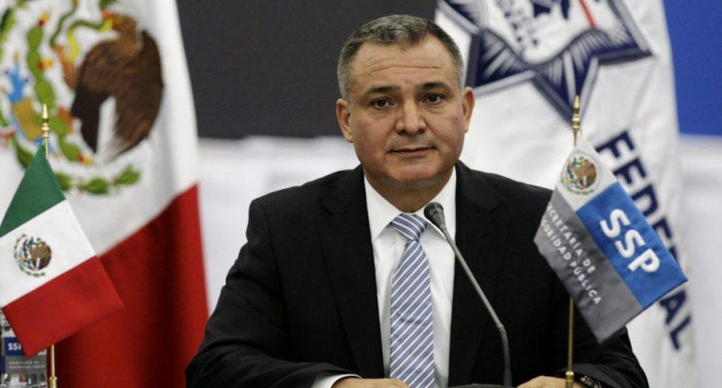 Sin datos que corroboren vínculos de Calderón o EPN con operaciones de García Luna, afirma Nieto - Genaro García Luna. Foto de Alto Nivel / Notimex / Archivo-