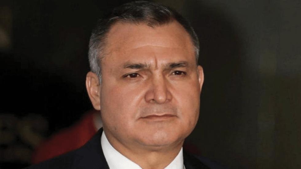 Abogados de García Luna y fiscales se reúnen con juez encargado del caso en NY - genaro garcía luna