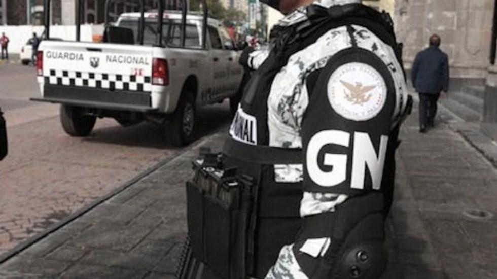 Guardia Nacional analiza medidas para mejorar seguridad en Torreón - Guardia Nacional