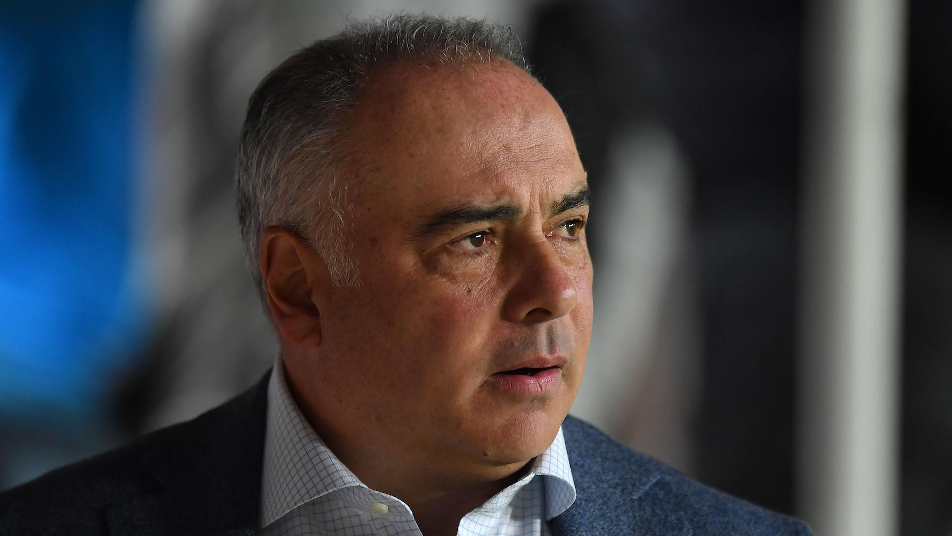 Oficial: Memo Vázquez al banquillo del Atlético de San Luis