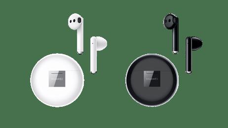 Apuesta Huawei por audio inteligente