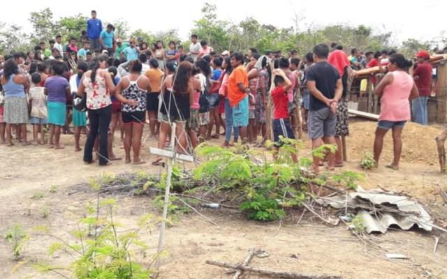 Asesinan a otro indígena guajajara en Brasil; es el cuarto en un mes y medio - Foto de Brasil 247