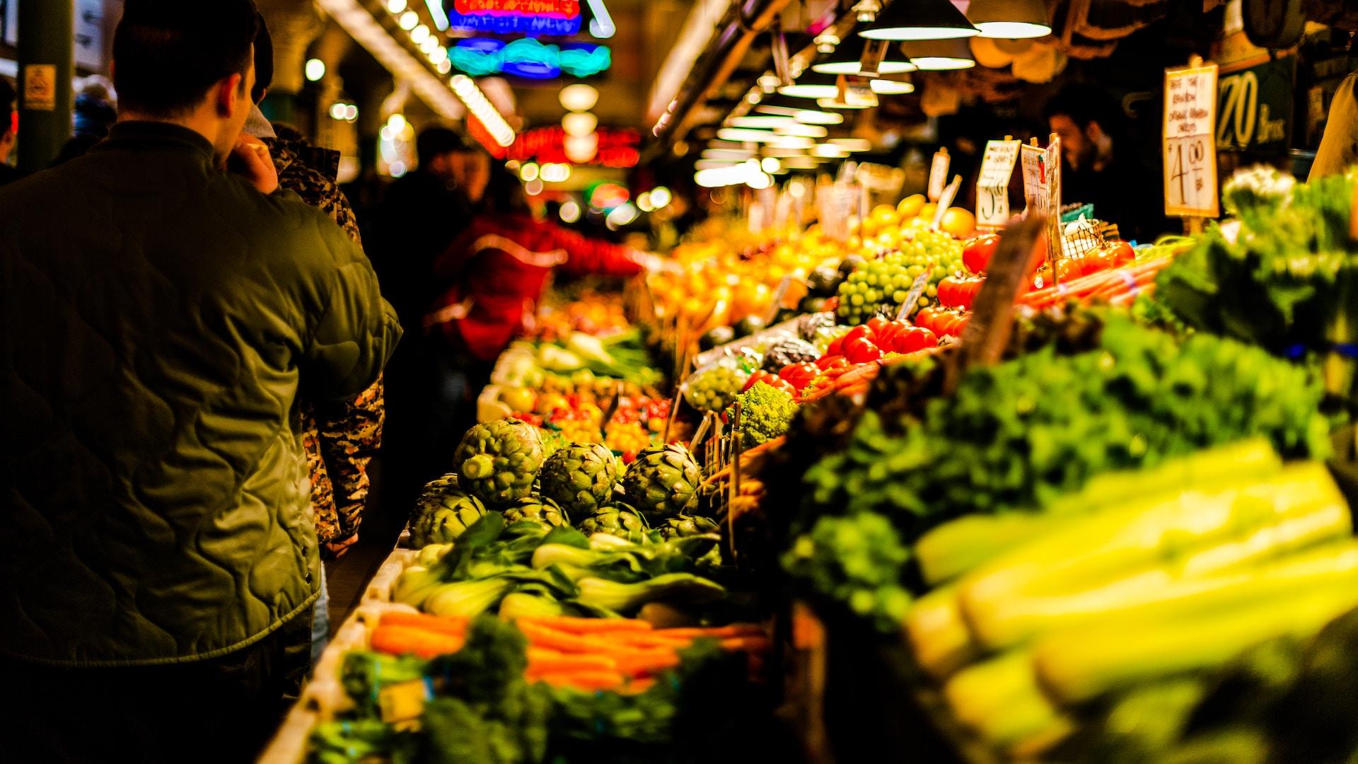 Inflación de México se ubica en 2.97 por ciento en noviembre