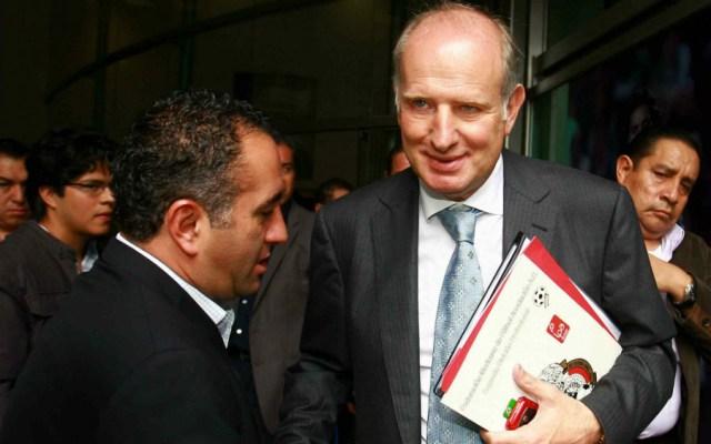 Muere Jimmy Goldsmith, dueño de Loros de Colima - Foto de Mexsport