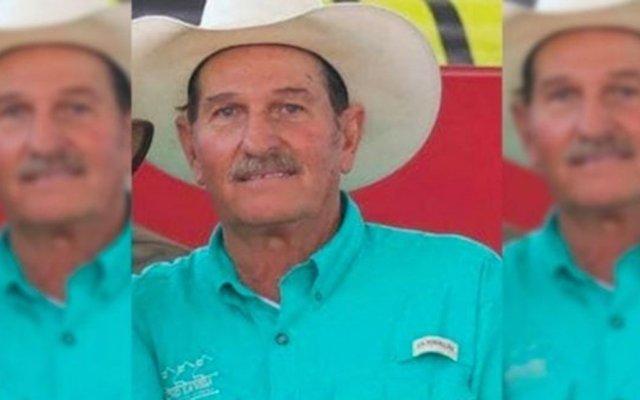 Aprehenden a presuntos asesinos de funcionario de Coahuila - Juan Manuel Villarreal. Foto de superchannel12 Coahuila.