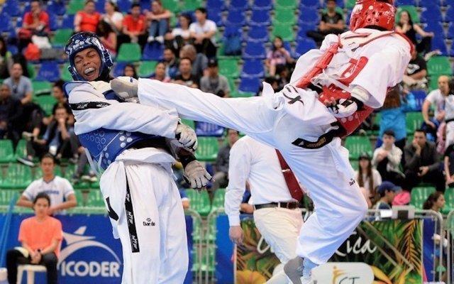 Yucatán será sede de Juegos Panamericanos Universitarios en 2020 - Foto de Mundotaekwondo.