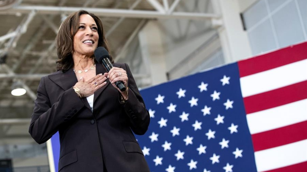 Kamala Harris abandona la carrera para las presidenciales de 2020