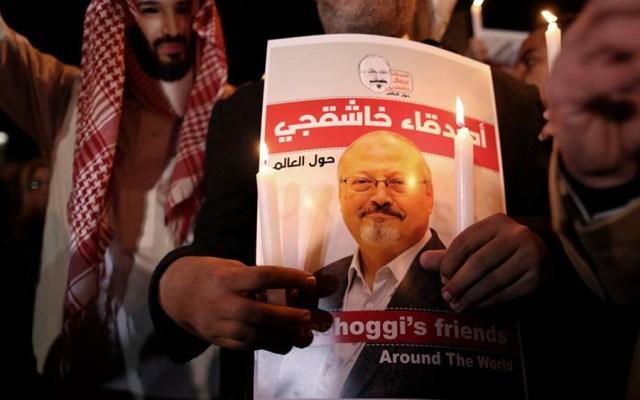 Arabia Saudita condena a muerte a cinco personas por caso Khashoggi - Arabia Saudita condena a muerte a cinco personas por caso Khashoggi