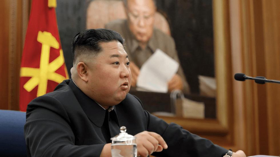 Corea del Norte anuncia nuevo sistema de defensa - Foto de EFE