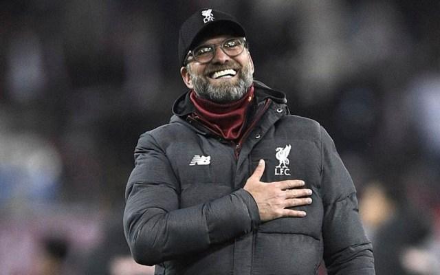 Jürgen Klopp renueva con el Liverpool hasta 2024 - Jürgen Klopp renueva con el Liverpool hasta 2024