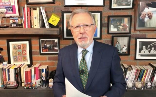 ¡Las noticias! AMLO se reúne con el fiscal general de EE.UU. - Las Noticias 05122019 01