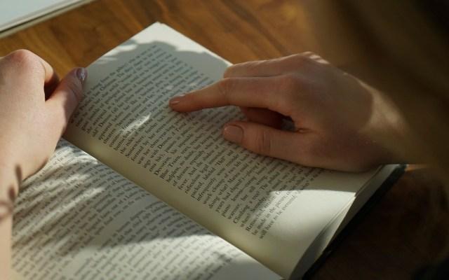 Las novedades literarias que depara el 2020 - Leer un libro. Foto de Thought Catalog / Unsplash