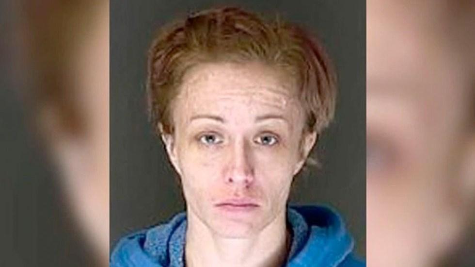 Sentencian a madre de niño de dos años que se disparó al confundir pistola de agua - Sentencian a madre de niño de dos años que se disparó al confundir arma