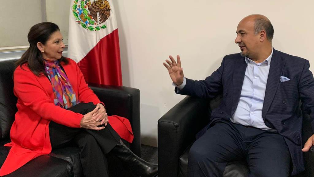 Rodríguez tendrá la misión de 'restaurar' las relaciones de Bolivia con España