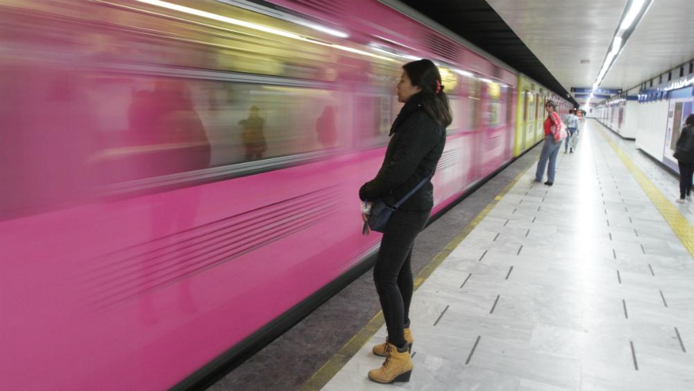 Sheinbaum anuncia renovación integral de Línea 1 del Metro - Foto de Notimex