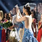 Sudáfrica gana Miss Universo; México queda en tercer lugar